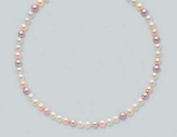 Filo di perle Miluna Multicolor 1MPM455