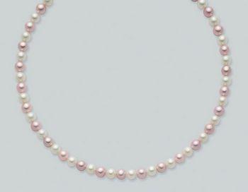 Filo di perle Miluna Multicolor 1MPN455