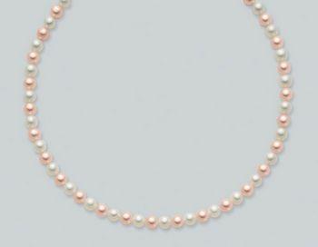 Filo di perle Miluna Multicolor 1MPO455