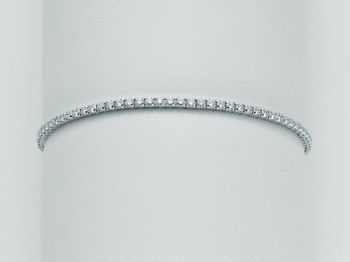 Bracciale Miluna in oro e diamanti Diamonds Limited Edition BRD5009-001G7
