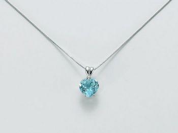 Collana Miluna in oro e diamanti Parure Gemma Del Cielo CLD3401