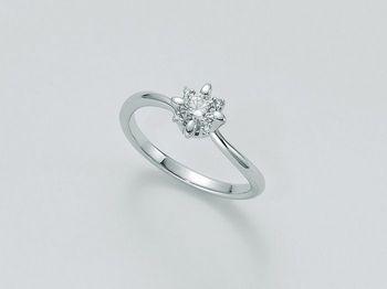 Anello Miluna in oro e diamanti Diamonds Limited Edition LID5184-018G7