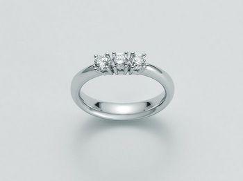 Anello Miluna in oro e diamanti Diamonds Limited Edition LID5185-027G7