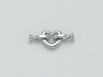 Susta per collana Miluna in argento I Sigilli PNL570MAG
