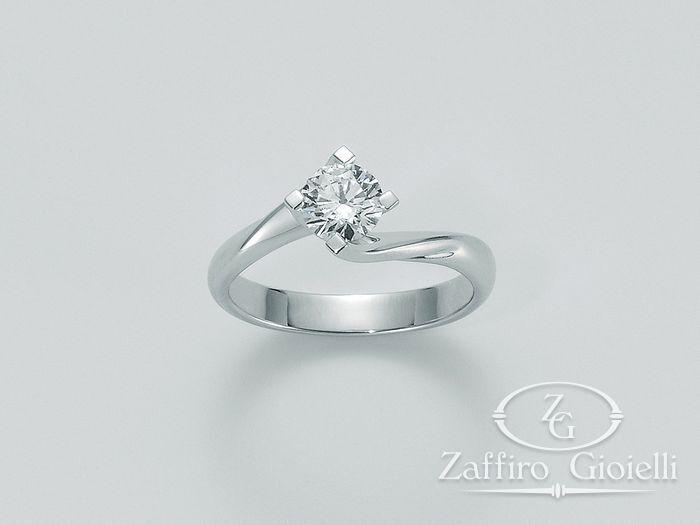Anello Miluna in oro e diamanti Diamonds Limited Edition LID5180-018G7
