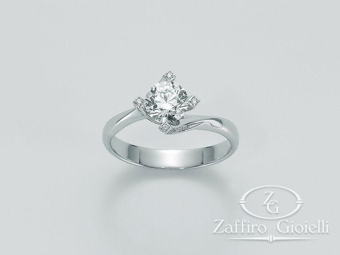 Anello Miluna in oro e diamanti Diamonds Limited Edition LID5181-018G7