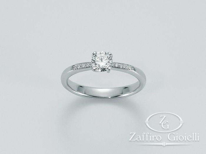 Anello Miluna in oro e diamanti Diamonds Limited Edition LID5186-022G7