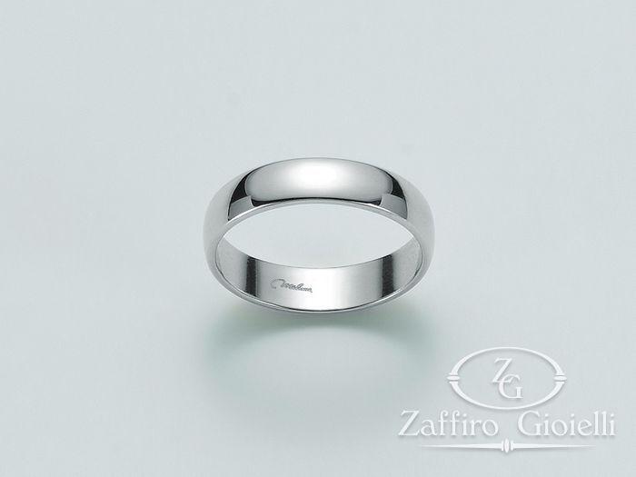 Anello Miluna in oro Bridal - Per Sempre Con Te LID5190
