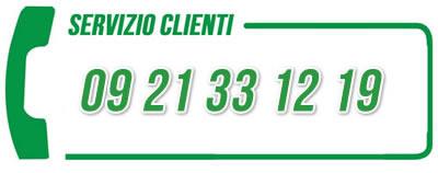 servizio clienti numero verde ideal lux